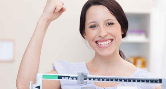 Batido sano y casero para bajar de peso