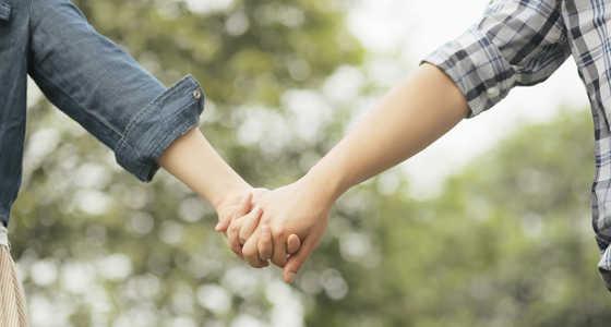 Diferencias: El chico con el que sales y el chico con el que te cases