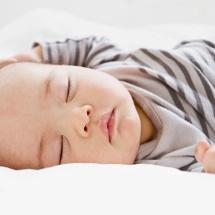 5 tips para que tu bebe duerma toda la noche.