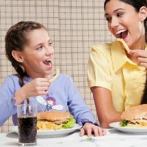 Tip para eliminar la grasa de tus comidas y evitar subir de peso.