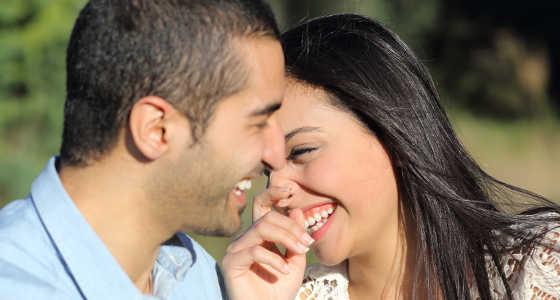 Cómo saber si estás enamorado o te gusta alguien