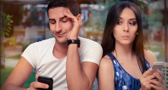 Cómo saber si tu pareja miente
