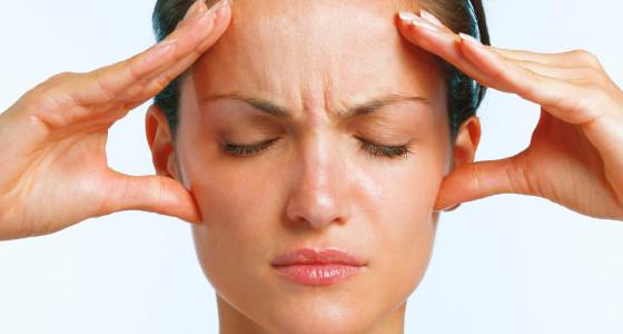 Compresas caseras para el dolor de cabeza
