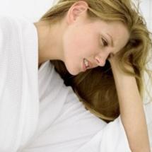 Consejos para levantarte sin dolor de espalda.