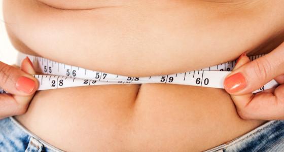 Crema casera reductora para eliminar la grasa de la cintura