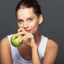 Cuatro mitos sobre dietas.
