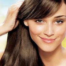 Enjuague casero para darle el máximo brillo a tu cabello.