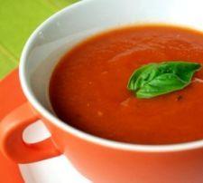 Dieta de la sopa de tomate.