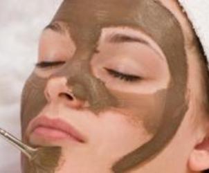 Chocolate para eliminar la flacidez facial.