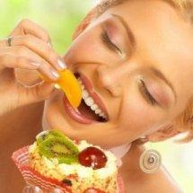 El color de los alimentos influye en tu salud.
