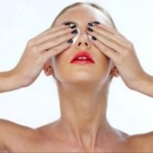 Elimina las ojeras de forma natural.