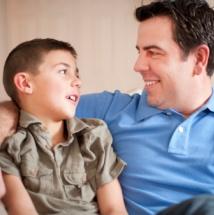 Frases que tus hijos deben escuchar todos los días.
