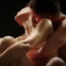 Frío extremo en el sexo, pruébalo.