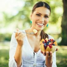 Frutas para para prevenir infartos y enfermedades cardíacas.