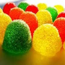 Gomitas de gelatina caseras