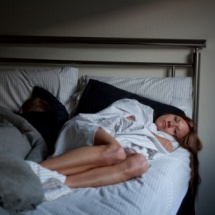 Remedio casero para combatir el insomnio.