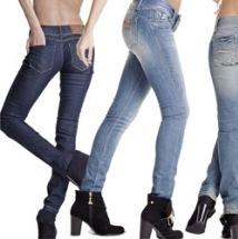 Jeans que no pueden faltar en tu armario.