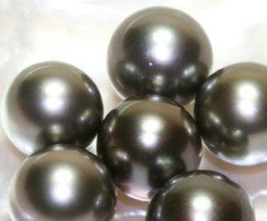 Las perlas.