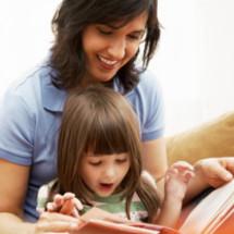 5 tips para enseñar a tus hijos a amar la lectura