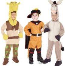 Lo que debe y no debe tener el disfraz de tus hijos.