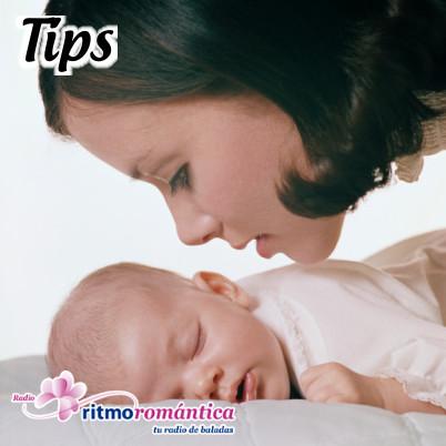 Tips para mantener hidratada la piel de tu bebé