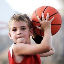 Elige el deporte ideal para tu hijo para este verano.