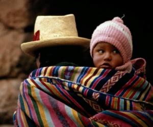 Maravilloso Perú II