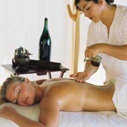 Cómo hacer masajes a tu pareja