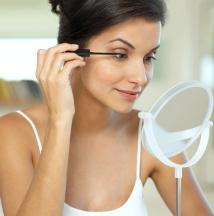 Tips para elegir el color de tu máscara de pestañas.