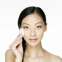 Mascarilla profunda para limpiar los poros.