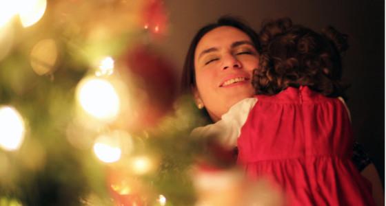 La Navidad eres tú