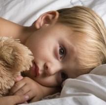 Tips para saber si tu hijo está perturbado.