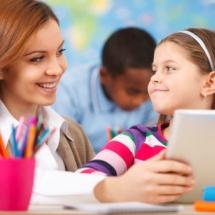 Tips para que a tu hijo le vaya bien en el colegio.