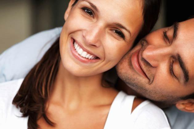 Los secretos de una pareja feliz