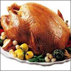 Comparte la Navidad en Familia y disfruta del delicioso Pavo Relleno
