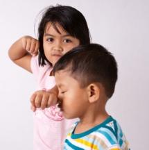 Tips para que tus hijos no se peleen entre ellos.
