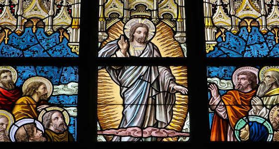 Es tiempo de Pentecostés