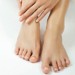 5 tips para el cuidado de los pies