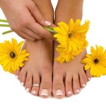 Luce unos pies perfectos este verano.