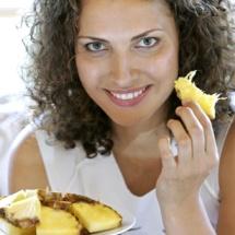 La eficaz dieta de la piña para bajar de peso y desintoxicar el organismo.