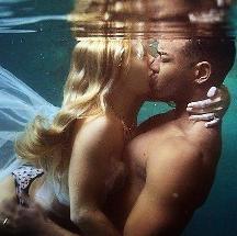 ¿Por qué tener sexo en el agua?
