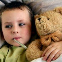 Tips para prevenir enfermedades virales en niños