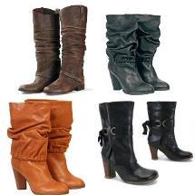 Qué botas usar según tu cuerpo.