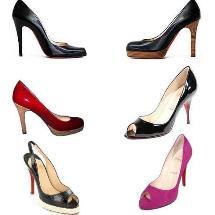Qué tipo de zapatos usar según tu cuerpo.