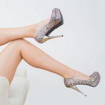 Trucos tipo de zapato usar según tus piernas