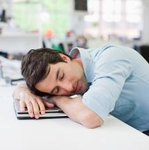 Remedio casero para aliviar el agotamiento físico.