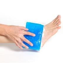 Remedio casero para el dolor de pies.