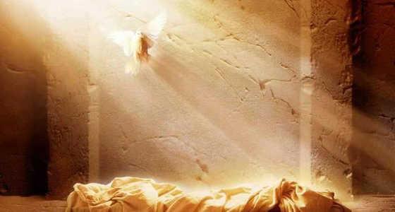 Cristo es vida y plenitud