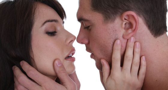7 secretos de los besos que no conocías