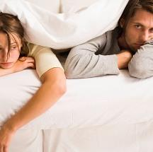 5 signos de que eres mala en la cama.